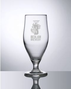 12oz Siam Beer Glass