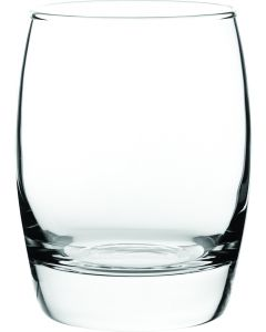 12.25oz Pleasure Old Fashioned Whisky - Festival Glass
