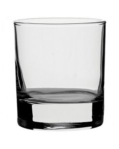 11.5oz Side Double Old Fashioned whisky Glass - Festival Glass