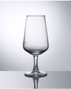 10oz Allegra Half Pint Glass - Festival Glass
