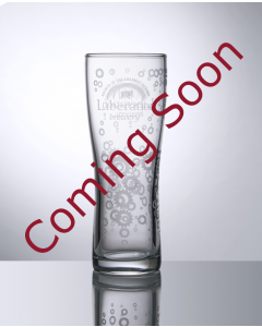 Toughened 10oz Aspen Half Pint Glass - Festival Glass