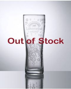 10oz Aspen Half Pint Glass - Festival Glass
