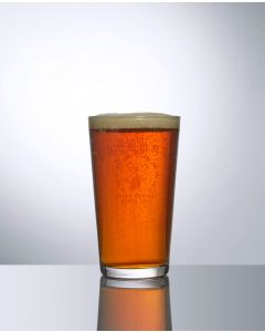 Toughened 10oz Conical Half Pint Glass