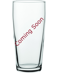 Toughened 10oz Jubilee Half Pint Glass - Festival Glass
