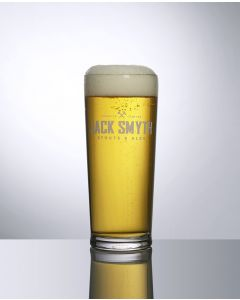 10oz Senator Half Pint Glass