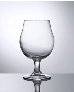 16.75oz Draft Stemmed Beer Glass - Festival Glass