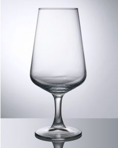 20oz Allegra Pint Glass - Festival Glass