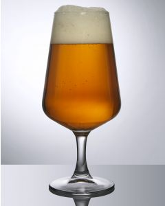 20oz Allegra Pint Glass