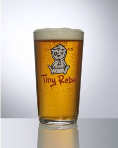 20oz Conical Pint Glass