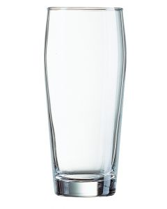 20oz Billy Pint Glass - Festival Glass