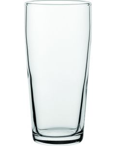 10oz Jubilee Half Pint Glass