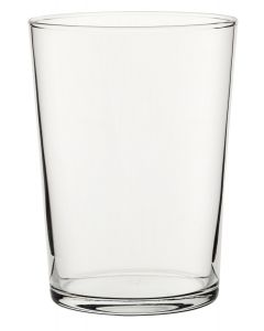 18oz Tubo Glass - Festival Glass