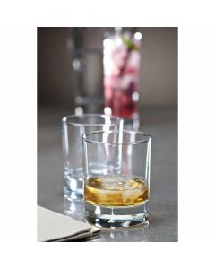 11.5oz Side Double Old Fashioned Whisky Glass