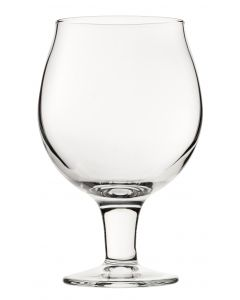 13.75oz Draft Stemmed Beer Glass - Festival Glass