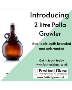 Palla Growler 2 Litre