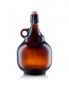 Palla Growler 2 Litre - Festival Glass
