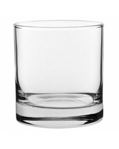 13oz Side Double Old Fashioned Glass